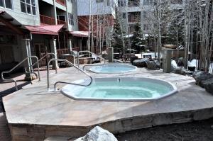 Keystone Resort by Rocky Mountain Resort Management, Apartmány  Keystone - big - 40