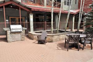 Keystone Resort by Rocky Mountain Resort Management, Apartmány  Keystone - big - 39