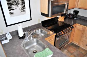 Keystone Resort by Rocky Mountain Resort Management, Apartmány  Keystone - big - 190