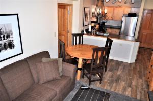 Keystone Resort by Rocky Mountain Resort Management, Apartmány  Keystone - big - 94