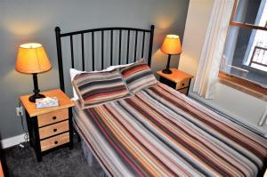 Keystone Resort by Rocky Mountain Resort Management, Apartmány  Keystone - big - 92