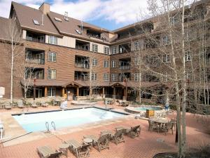 Keystone Resort by Rocky Mountain Resort Management, Apartmány  Keystone - big - 33