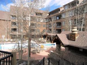 Keystone Resort by Rocky Mountain Resort Management, Apartmány  Keystone - big - 11