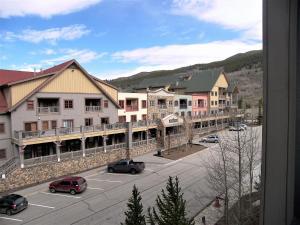 Keystone Resort by Rocky Mountain Resort Management, Apartmány  Keystone - big - 10