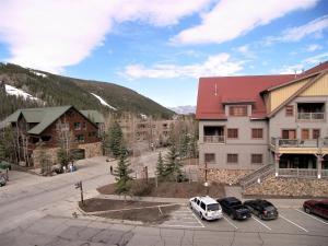 Keystone Resort by Rocky Mountain Resort Management, Apartmány  Keystone - big - 9