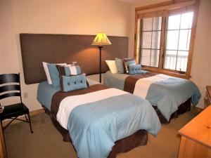Keystone Resort by Rocky Mountain Resort Management, Apartmány  Keystone - big - 5