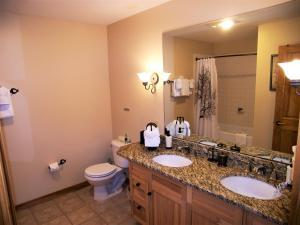 Keystone Resort by Rocky Mountain Resort Management, Apartmány  Keystone - big - 137