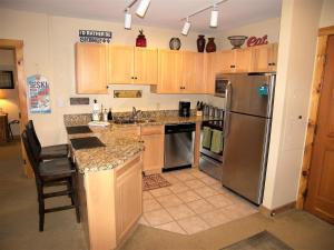 Keystone Resort by Rocky Mountain Resort Management, Apartmány  Keystone - big - 133