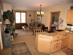 Keystone Resort by Rocky Mountain Resort Management, Apartmány  Keystone - big - 132