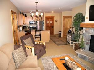 Keystone Resort by Rocky Mountain Resort Management, Apartmány  Keystone - big - 131