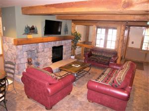 Keystone Resort by Rocky Mountain Resort Management, Apartmány  Keystone - big - 129