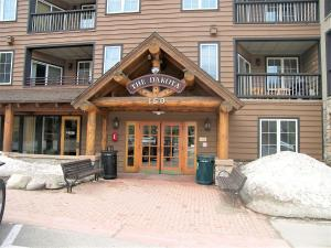 Keystone Resort by Rocky Mountain Resort Management, Apartmány  Keystone - big - 84