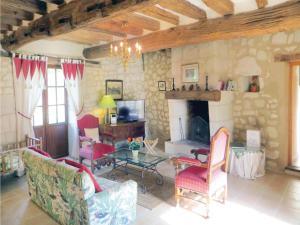 Holiday Home La Brosse, Ferienhäuser  Neuillé - big - 15