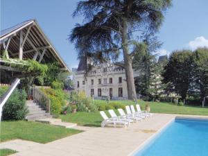 Holiday Home La Brosse, Case vacanze  Neuillé - big - 33