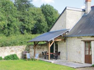 Holiday Home La Brosse, Case vacanze  Neuillé - big - 30