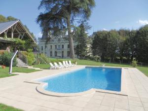 Holiday Home La Brosse, Case vacanze  Neuillé - big - 27
