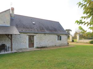 Holiday Home La Brosse, Ferienhäuser  Neuillé - big - 20
