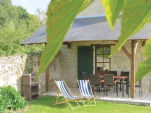 Holiday Home La Brosse, Case vacanze  Neuillé - big - 26