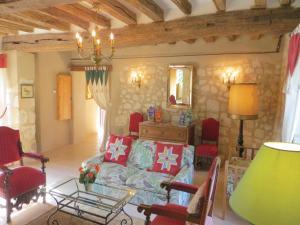 Holiday Home La Brosse, Case vacanze  Neuillé - big - 10