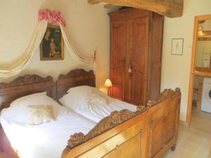 Holiday Home La Brosse, Case vacanze  Neuillé - big - 5