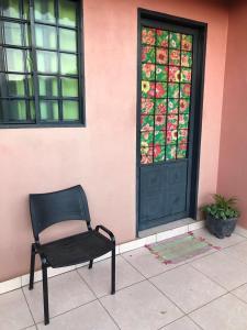 Hostel Luz, Paz e Amor, Ostelli  Alto Paraíso de Goiás - big - 84