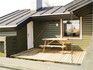 Holiday home Ringvejen XI, Nyaralók  Bolilmark - big - 14