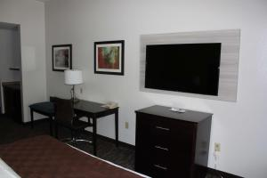 Best Western Magnolia Inn and Suites, Hotely  Ladson - big - 44