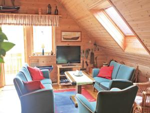 Holiday home Bømlo Bømmelhavnv., Дома для отпуска  Bømlo - big - 3