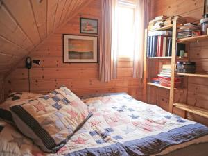 Holiday home Bømlo Bømmelhavnv., Дома для отпуска  Bømlo - big - 8