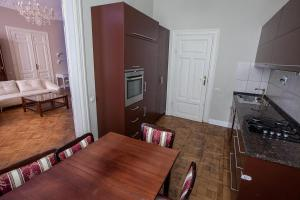 Old Town Klaipedos Street Apartment, Apartments  Vilnius - big - 53