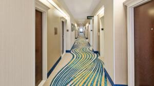 Best Western Plus Houston Atascocita Inn & Suites, Hotely  Humble - big - 62