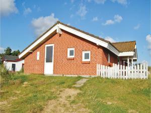 Holiday home Lakolk III, Nyaralók  Bolilmark - big - 11