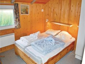 Holiday home Lakolk III, Nyaralók  Bolilmark - big - 8