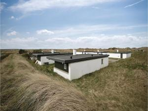 Two-Bedroom Holiday Home in Pandrup, Case vacanze  Rødhus - big - 12