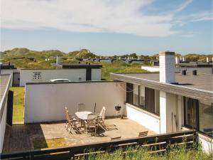 Two-Bedroom Holiday Home in Pandrup, Case vacanze  Rødhus - big - 11