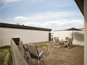 Two-Bedroom Holiday Home in Pandrup, Case vacanze  Rødhus - big - 19