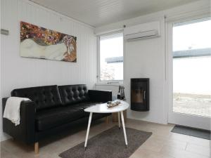 Two-Bedroom Holiday Home in Pandrup, Case vacanze  Rødhus - big - 10
