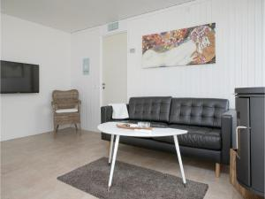 Two-Bedroom Holiday Home in Pandrup, Case vacanze  Rødhus - big - 9