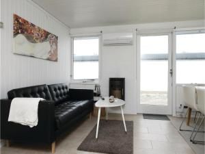 Two-Bedroom Holiday Home in Pandrup, Case vacanze  Rødhus - big - 8