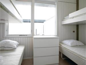 Two-Bedroom Holiday Home in Pandrup, Case vacanze  Rødhus - big - 5
