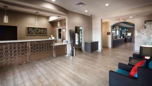 Best Western Plus Lonestar Inn & Suites, Hotels  Colorado City - big - 16