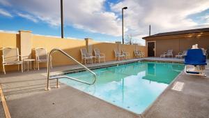 Best Western Plus Lonestar Inn & Suites, Hotels  Colorado City - big - 23