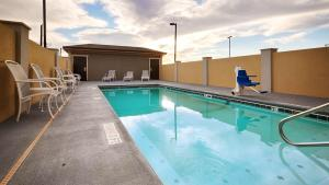 Best Western Plus Lonestar Inn & Suites, Hotels  Colorado City - big - 24