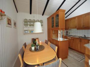 Three-Bedroom Holiday Home in Vaggerlose, Дома для отпуска  Bøtø By - big - 17