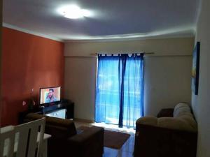 Apartamento Murimar XIII, Apartmány  Vila Muriqui - big - 16