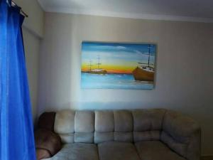 Apartamento Murimar XIII, Appartamenti  Vila Muriqui - big - 19