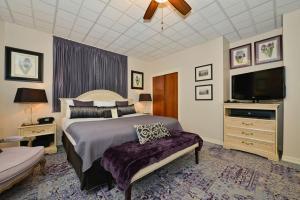 Suite with Spa Bath - Non-Smoking