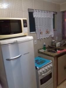 Apartamento Murimar XIII, Appartamenti  Vila Muriqui - big - 24
