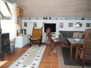 Holiday home Vibevænget I, Dovolenkové domy  Humble - big - 12