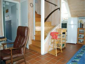 Holiday home Vibevænget I, Dovolenkové domy  Humble - big - 8